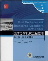 Fluid Mechanics with Engineering Applications Tenth Edition