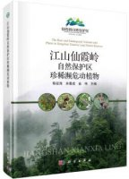 The Rare and Endangered Animals and Plants in Jiangshan Xianxia Ling Nature Reserve