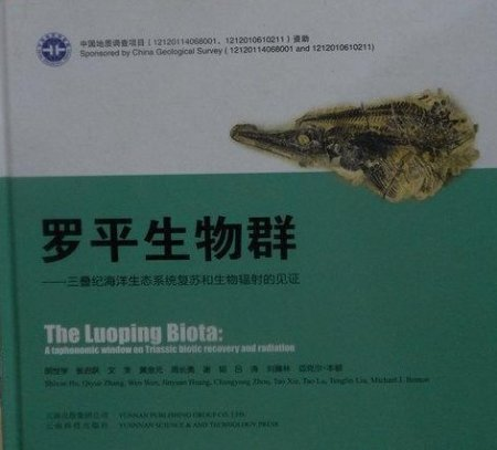 The Luoping Biota A Taphonomic Window On Triassic Biotic Recovery And Radiation
