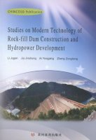 Studies on Modern Technology of Rock - Fill Dam Construction and Hydropower Development