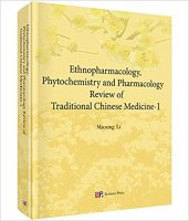 Ethnopharmacology Phytochemistry and Pharmacology Review of Traditional Chinese Medicine 1