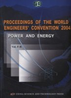 Proceedings of the World Engineers' Convention 2004 (8 Volumeset) - Power and Energy (vol. F-B)