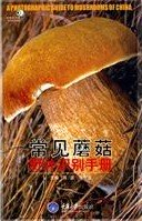A Photographic Guide to Mushrooms of China